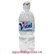 Thùng Vital 500ml/chai