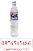 Nước khoáng Vital có ga