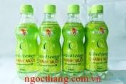 Nước kháng Chanh muối Salte lemon 350ml