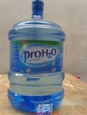 Nước tinh khiết Lavie - Pro H2O