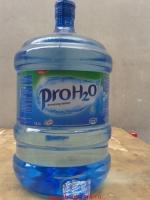 Nước tinh khiết Lavi...