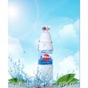 Nước tinh khiết Miru 500 ml ( thùng )