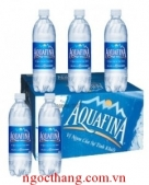 Aquafina pet 350ml