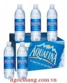 Aquafina pet 350ml