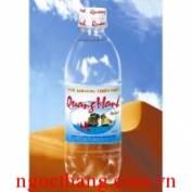 Nước khoáng quang hanh 500 ml -20 chai