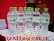 Nước tinh khiết DASANI 500ml