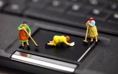 9 cách hay bảo quản laptop