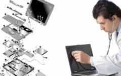 Lộc Phát Computer - Nơi Sửa chữa laptop uy tín ở tphcm