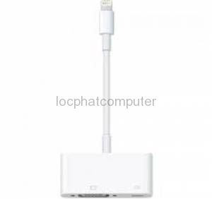 CABLE IPHONE 5,5S,6,6P RA VGA