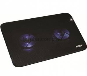 Đế tản nhiệt Laptop Shinice S2-2 Fan pro