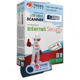 Phần Mềm Diệt Virus TREND MICRO USB Scanner 2015, 2016