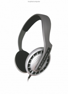 HEADPHONE HP SOLIC 960