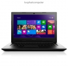 LAPTOP LENOVO G4070 I3(4005U)/ 2GB/ 500G/ 14INH