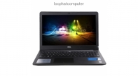 LAPTOP DELL INSPIRON N5542 CORE I5/ RAM 4G/ HDD 500G