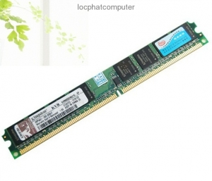 RAM KINGSTON 1G BUSS 800