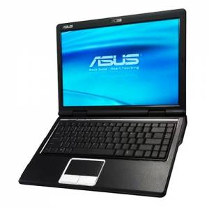 Laptop cũ Asus F80L Intel Core 2 Duo T5750