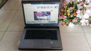 LAPTOP CŨ TOSHIBA SATELLITE L300 | RAM 2G | HDD 80G
