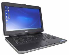 Laptop cũ dell latitude E6420 | cpu core i5 | HDD 250g | DDR 4g