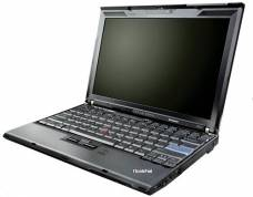 Laptop-cu-Lenovo-thinkpad-X200-HDD-320G-DDR-2G