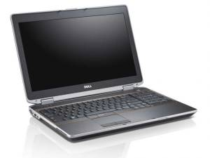 Laptop cũ dell latitude E6520 | core i5 | ddr 4g