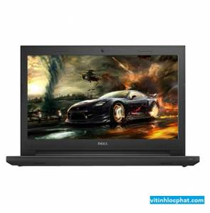 Laptop Dell 3449 Core i5 Ram 4G
