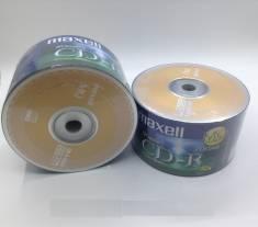 CD MAXELL TRẮNG