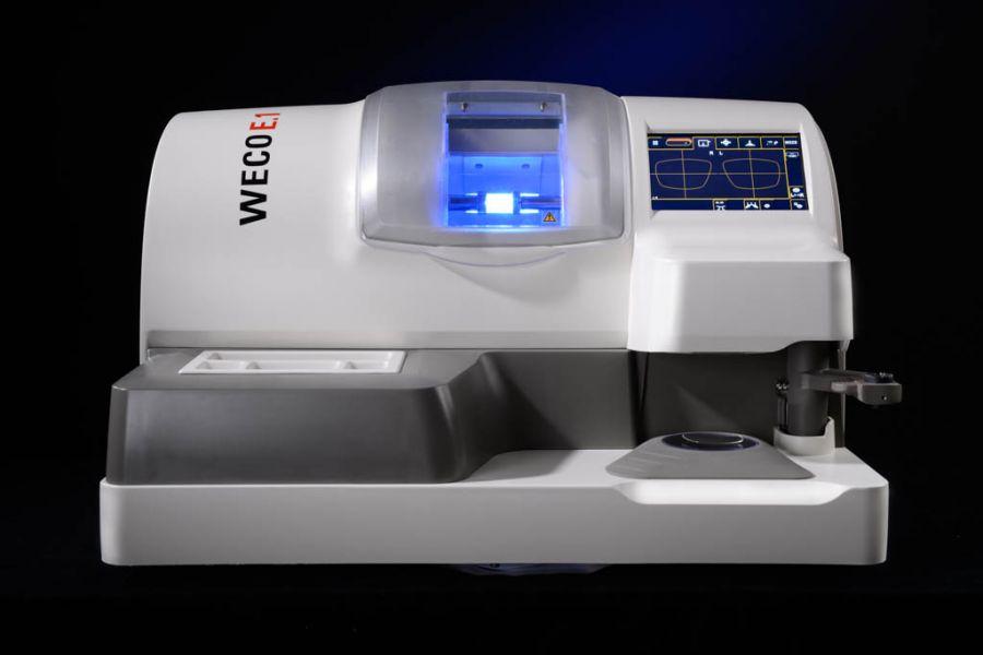 Máy mài tự động WECO E.1