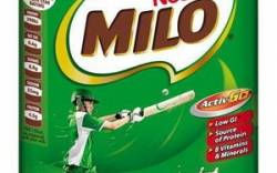 Cách uống sữa Úc Nestle Milo 750mg