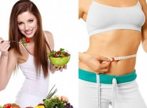Bật mí phương pháp giảm cân tự nhiên an toàn và hiệu quả