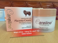 Kem Nhau Thai Cừu Careline Placenta Cream 100ml
