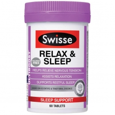 Swisse Ultiboost Relax & Sleep