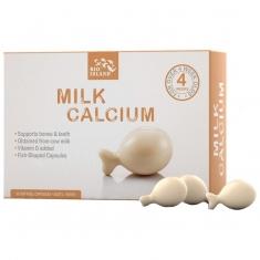 Viên Uống Từ Sữa Bò Milk Calcium