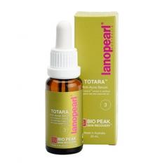 Serum trị mụn, cân bằng dầu, kháng khuẩn dầu Totara
