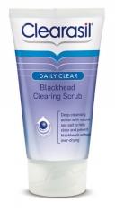 Mụn đầu đen Clearing Scrub