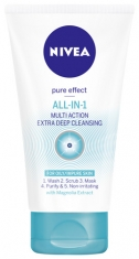 ALL-IN-1 MULTI ACTION EXTRA DEEP FACE CLEANSING