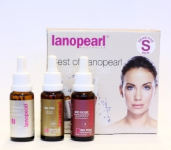 Best Of Lanopearl Serum Gift Set