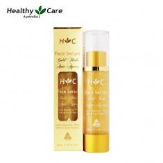 SERUM CHỐNG LÃO HÓA & DƯỠNG ẨM CHO DA HEALTHY CARE ANTI AGEING GOLD FLAKE FACE SERUM