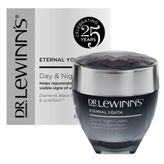 Dr LeWinns Eternal Youth Day & Night Cream 50g