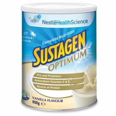 Sữa Sustagen Optimum