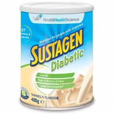 Sustagen Diabetic - Sữa tiểu đường - Úc