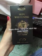 Viên uống trắng da cao cấp Optimal Health (Optimal Health Skin whitening Comple