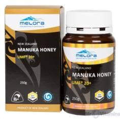 Mật ong thượng hạng Melora Manuka UMF 20+ 250G