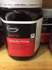 Mật ong Manuka Comvita thương hiệu số 1 và nổi tiếng nhất về mật ong