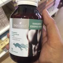 BIOISLAND-KANGAROO-ESSENCE-50000MG-90-vien