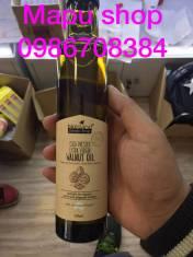 Bioisland Walnut oil Dầu óc chó