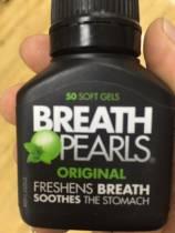 Vien-uong-giup-hoi-tho-ban-thom-tho-Breath-Pearls
