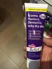Kem điều trị Eczema, vẩy nến, viêm da hiệu quả nhất của Úc.