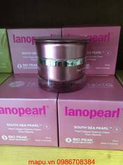 Kem Ngọc Trai Lanopearl Của Úc - South Sea Pearl Cream-50ml