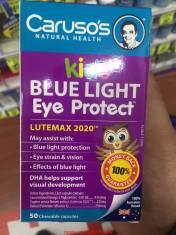 Caruso kids Blue light eye protect Vitamin giúp bảo vệ mắt bé từ ánh sáng xanh