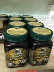 Mật ong Manuka nguyên chất – Manuka Honey 30+ 500g